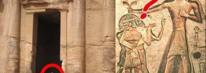 WATCH: What Ancient Civilizations Said About Giants Existing on Earth