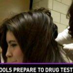 School District to Begin Randomly Drug Testing High School Students