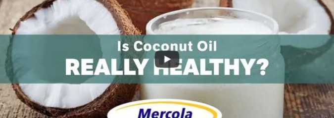 Who's Behind the Claim That Coconut Oil Is Pure Poison?