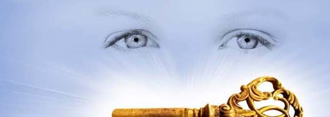The 6 Simple Keys to Living a Spiritually Connected and Purpose Filled Life: Key 1 – The Silent Watcher