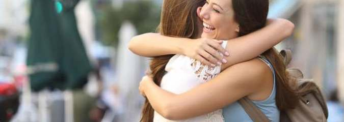A Hug a Day Keeps the Doctor Away – Dr. Mercola