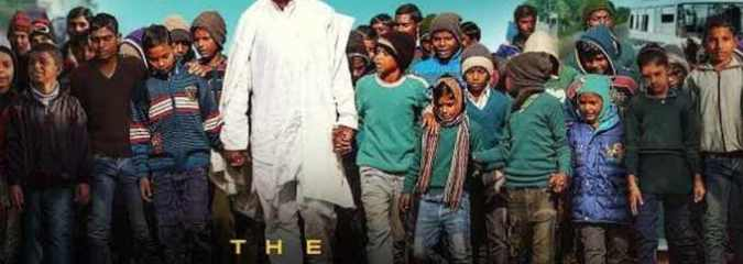 The Price of Free (Incredible Documentary about Liberating Children From Slavery)