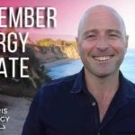 November 2018 Energy Update – Lee Harris