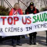 In Historic Vote, Senate Advances War Powers Resolution to End US Complicity in Saudi Assault on Yemen