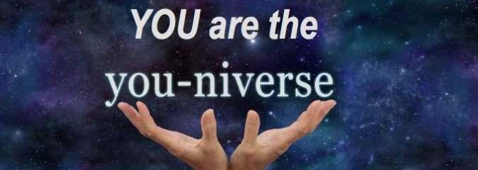 WATCH: You Are the Universe in Ecstatic Motion – Deepak Chopra [1-Min Video]
