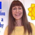 #1 Solar Plexus Chakra Myth | PLUS 11 Signs You Have a Healthy Ego