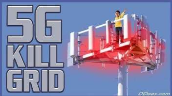 The 5G Phoney War on Humanity