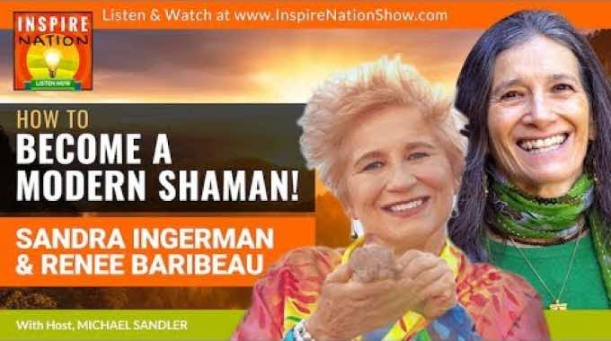 become-a-modern-shaman : Conscious Life News