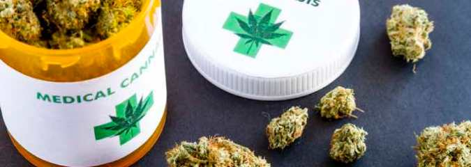 Big Pharma's Worst Nightmare: Survey Finds Most Medical Pot Users Quitting Prescription Drug Use