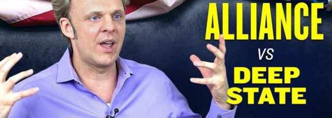 David Wilcock: Alliance vs Deep State: The Final Showdown! Best Interview Ever!