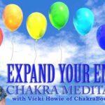 Chakra Healing Meditation | Align and Expand Your Chakras