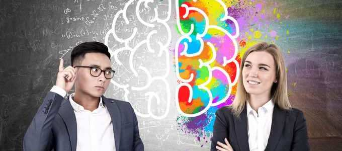 A Woman's Brain Looks 3 Years Younger Than a Man's of the Same Age