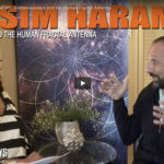 "Nassim Haramein on Latest Discoveries about our Human ""Fractal Antenna"" & How We Connect to ""The Field"" (VIDEO)"