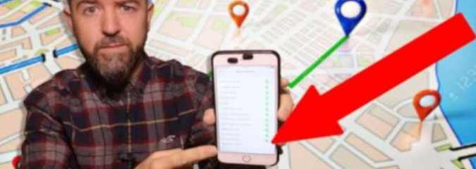 "iPhone's ""SIGNIFICANT LOCATIONS"" Spy Tool Exposed — How To Access, Turn Off And Delete Your History"