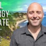 April 2019 #EnergyUpdate: Unexpected Events, Creative Energy on a High & The Past Meeting the Future   Lee Harris