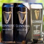 Guinness to Ditch Plastic Packaging