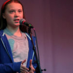 Greta Thunberg and Fridays for Future Movement Win Amnesty's Top Human Rights Award, For 'Challenging Us All to Confront the Realities of the Climate Crisis.'