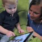 Ahead of Week Dedicated to 'Unplugging,' WHO Urges Strict Limits on Screen Time for Young Children