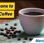 Just the Thought of Coffee Can Arouse Your Brain + 5 Reasons To Drink Coffee