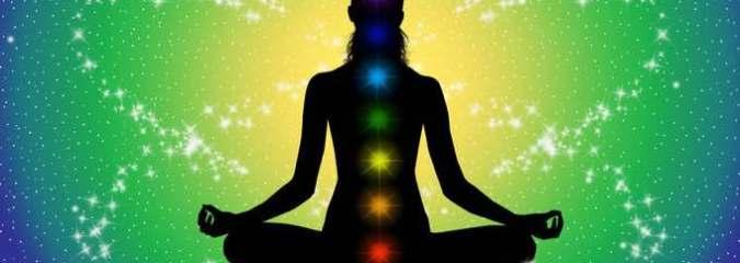 Achieving Balance through Chakra Alignment + Meditation