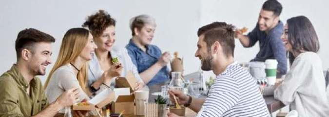 How To Create A Great Team Lunch To Keep Your Employees Healthy