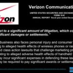 Verizon Announces 20 More U.S. Cities to Get 5G Despite Telecom Admitting No Studies Say It's Safe, Widespread Opposition, 5G Failure, and Future Lawsuits