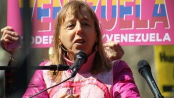 """To Counter Trump's Hawks, CodePink's Medea Benjamin Says It's Time to """"Build Up an Anti-War Movement Again"""""""