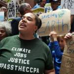 'Huge Victory' for Grassroots Climate Campaigners as New York Lawmakers Reach Deal on Sweeping Climate Legislation