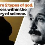 Michio Kaku: There Are 2 Types of God – Only One Is Within the Boundary of Science