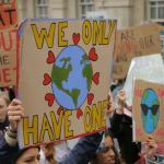 Open Letter From College Professors Urges Educators Worldwide to Cancel Class, Join Global Climate Strike
