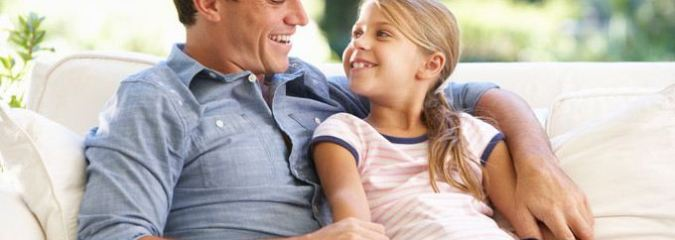 15 Things Great Parents Do Differently