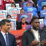 'Huge Win for Democracy': Nationwide Celebrations as NYC Residents Approve Ranked-Choice Voting Ballot Measure