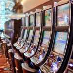 Cryptocurrencies and Slot Machines – A Perfect Storm?