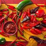 Consuming Chiles Reduces Death From Heart Attack, Stroke and All Causes, Study Shows
