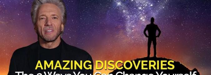 Gregg Braden: How to Awaken Your Hidden Potentials