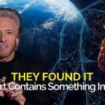 Gregg Braden: Your Heart Contains Something Incredible (Powerful Discovery)