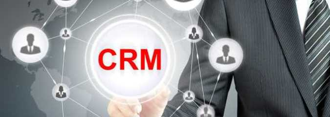Control the Application through the CRM System: Its Pros and Particular Qualities