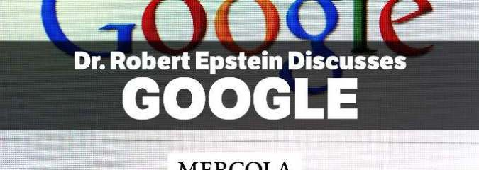 Google — A Dictator Unlike Anything the World Has Ever Known