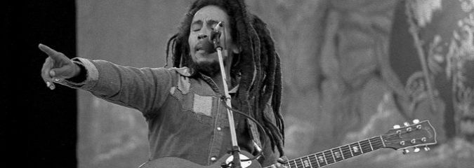 Redemption Songs: One Love, One Heart