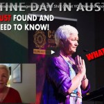 "What Moved Pleiadian ""Ambassador"" Christine Day to Tears and Why You Will Be MOVED Too!"