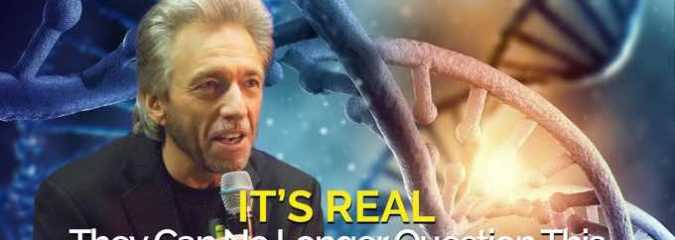 "Scientists ""We Have Never Seen Anything Like This"" 