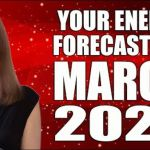 Your Energy Forecast for March 2020