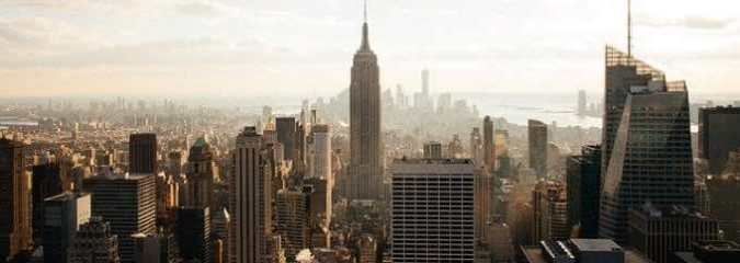Being Relocated to New York City for Work – How to Find the Ideal Place and Settle in Fast