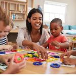Top Reasons To Send Your Child To Preschool