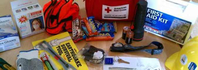 Situations When You May Need a Survival Kit