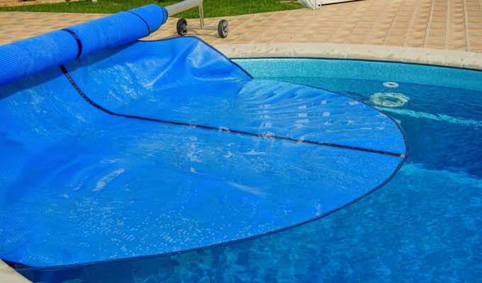 Swimming Pool Care - Easy Steps to Follow!