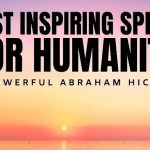 Abraham Hicks: Most Inspiring Speech For Humanity Right Now | Law Of Attraction 2020 (LOA)