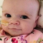 6-Month-Old Baby Miraculously Beats COVID-19 While Battling Heart Condition, Collapsed Lungs