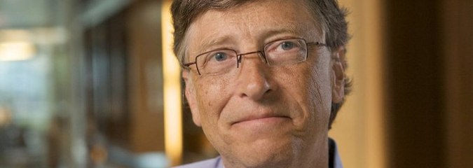 Bill Gates — Most Dangerous Philanthropist in Modern History?