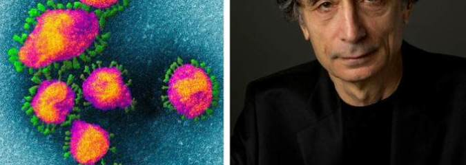 Dr. Gabor Maté on The Fear, Trauma and Lessons We Can Learn From Coronavirus